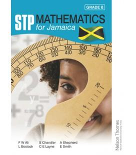 STP Mathematics for Jamaica Grade 8