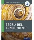 Programa del Diploma del IB Oxford: IB Teoría del Conocimiento Libro del Alumno