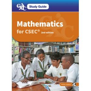 CXC Study Guide: Mathematics for CSEC