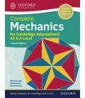 Complete Mechanics for Cambridge International AS & A Level