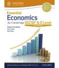 Economics for Cambridge IGCSE & O Level