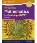 Pemberton Mathematics for Cambridge IGCSE Extended