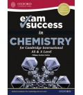 Exam Success in Chemistry for Cambridge AS & A Level