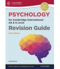 Psychology for Cambridge International AS and A Level Revision Guide