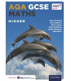 AQA GCSE Maths: Higher