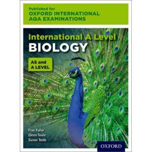 Oxford International AQA Examinations: International A Level Biology