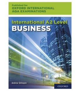 Oxford International AQA Examinations: International A2 Level Business