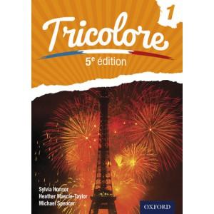 Tricolore 1
