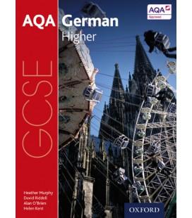AQA GCSE German Higher