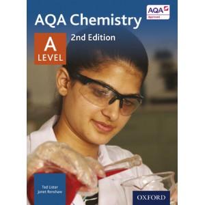 AQA Chemistry: A Level