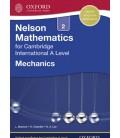 Nelson Mathematics for Cambridge International A Level: Mechanics 2