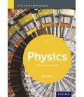 Oxford IB Study Guides: Physics for the IB Diploma