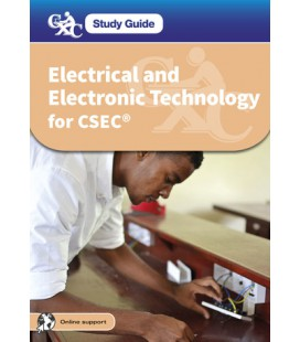 CXC Study Guide: Electrical and Electronic Technology for CSEC