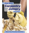 Carpentry and Joinery Book Two: Practical Activities
