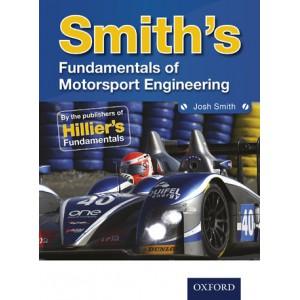 Smith's Fundamentals of Motorsport Engineering