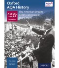 Oxford AQA History: A Level and AS Component 2: The American Dream: Reality and Illusion 1945-1979