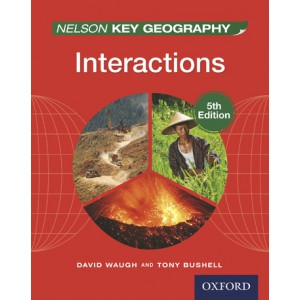 Nelson Key Geography Interactions