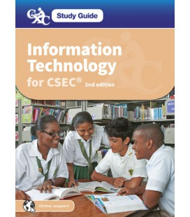 CXC Study Guide Information Technology for CSEC