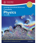 Complete Physics (3rd edition)