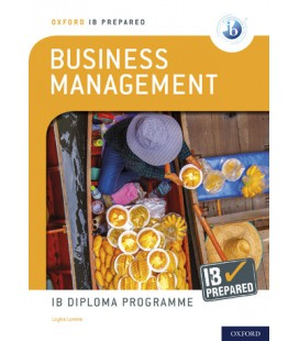 Business management (IB Diploma programme)