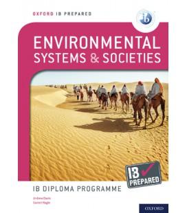 Environmental systems & societies
