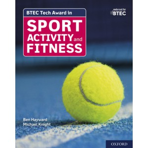 BTEC Tech Award in Sport activity and fitness