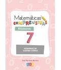 Matemáticas COMPRENSIVAS. Números 7