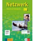 Netzwerk A2.2 Kursbuch