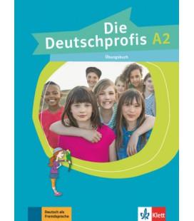 Die Deutschprofis A2.1 interaktives Übungsbuch