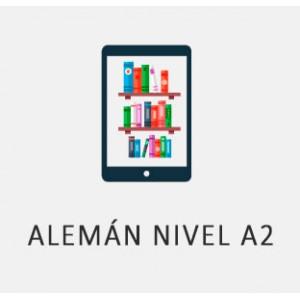 Alemán nivel A2