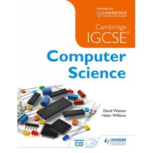 Cambridge IGCSE Computer Science