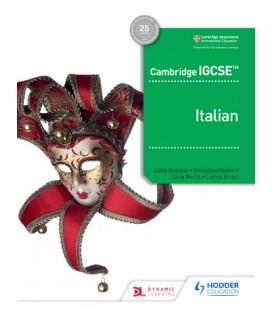 Cambridge IGCSE™ Italian Student Book
