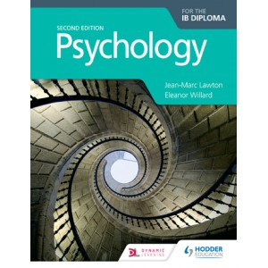 Psychology for the IB Diploma Second edition