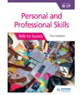 Personal and professional skills for the IB CP: Skill for Success