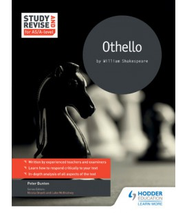 Study and Revise for AS/A-level: Othello