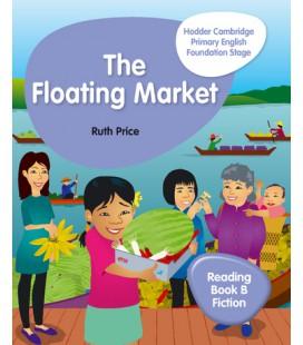 Hodder Cambridge Primary English Reading Book B Fiction Foundation Stage