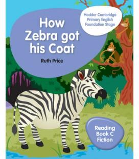 Hodder Cambridge Primary English Reading Book C Fiction Foundation Stage