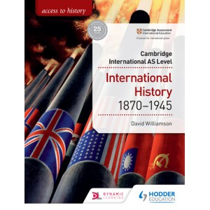 Access to History for Cambridge International AS Level History