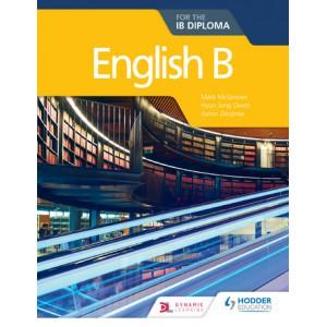 English B for the IB Diploma