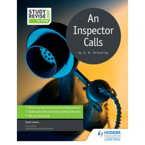 Study and Revise for GCSE: An Inspector Calls