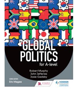 Global Politics for A Level