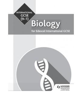 Edexcel International GCSE Biology Student Lab Book