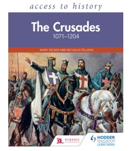 Access to History: The Crusades