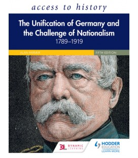 ATH: The Unification of Germany 1789-1919 Fifth Edition