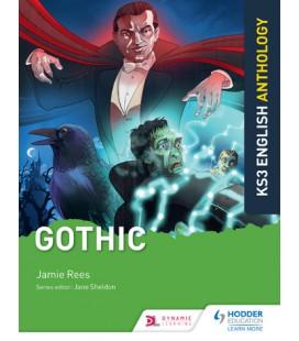 Key Stage 3 English: Gothic Anthology