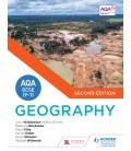 AQA GCSE (9-1) Geography Second Edition