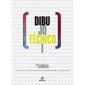 Dibujo técnico I 1º Bachillerato (2019)