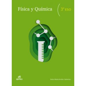 Física y Química 3º ESO (2019)