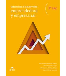 Iniciación a la actividad emprendedora y empresarial ESO (2019)