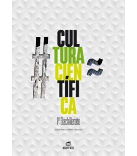 Cultura científica 1º Bachillerato (2019)